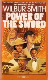 Wilbur Smith - Power of the Sword