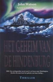 John Watson - Het geheim van de Hindenburg