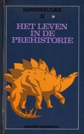 Het leven in de prehistorie