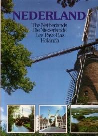 Nederland/The Netherlands/Die Niederlande/Les Pays-Bas/Holanda