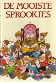 Jan de Groot - De mooiste sprookjes