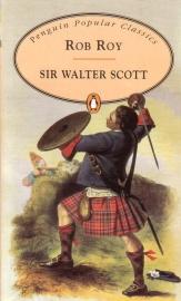 Sir Walter Scott - Rob Roy