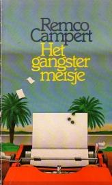 Remco Campert - Het gangstermeisje