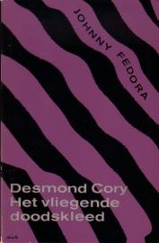 Desmond Cory - Het vliegende doodskleed