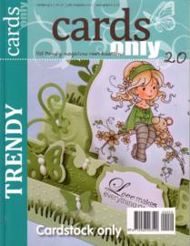 Cards Only - Het trendy magazine voor kaarten [nummer 20]