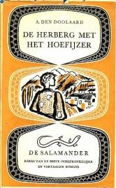 A. den Doolaard - De herberg met het hoefijzer