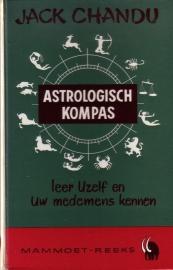 Jack F. Chandu - Astrologisch kompas