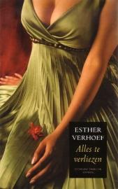 Esther Verhoef - Alles te verliezen