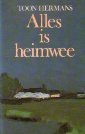 Toon Hermans - Alles is heimwee