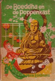 Henk Eerdmans - De boeddha en de poppenkast