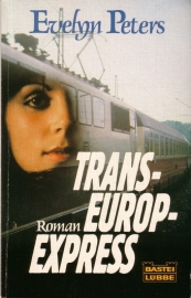 Evelyn Peters - Trans-Europ-Express