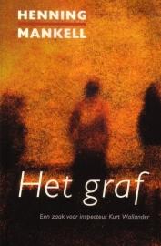 Henning Mankell - Het graf