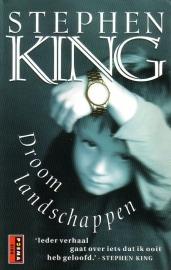 Stephen King - Droomlandschappen