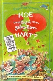 Francine Oomen - Hoe overleef ik een gebroken hart?