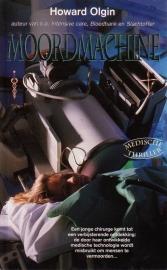 Howard Olgin - Moordmachine