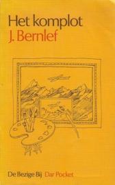 J. Bernlef - Het komplot