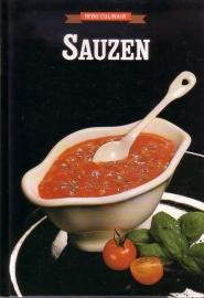 Rebo Culinair - Sauzen