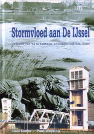 Stormvloed aan De IJssel - De Ramp van '53 in Krimpen- en Capelle aan den IJssel
