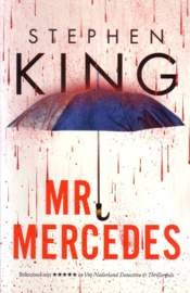 Stephen King - Mr Mercedes [Bill Hodges 1]