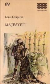 Louis Couperus - Majesteit