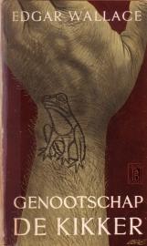 Edgar Wallace - Genootschap de Kikker