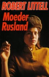 Robert Littell - Moeder Rusland