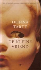 Donna Tartt - De kleine vriend