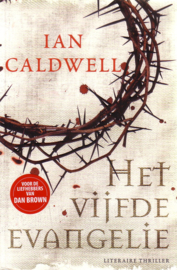Ian Caldwell - Het vijfde evangelie