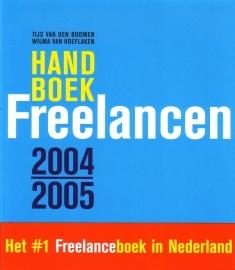 Handboek Freelancen 2004/2005