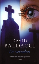 David Baldacci - De verraders