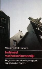 Willem Frederik Hermans - In de mist van het schimmenrijk