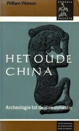 William Watson - Het oude China