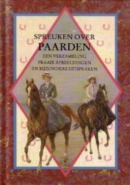Helen Exley - Spreuken over paarden