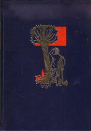 Hervey Allen - Anthony Adverse Trilogie