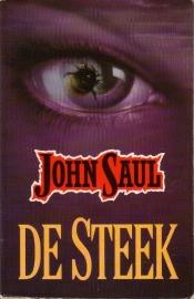 John Saul - De steek