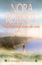 Nora Roberts - De Gallaghers van Ardmore Trilogie [compleet]