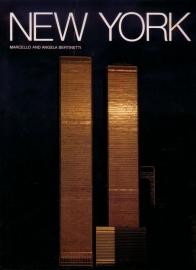 Marcello and Angela Bertinetti - New York
