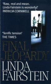 Linda Fairstein - Final Jeopardy