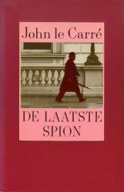 John le Carré - De laatste spion