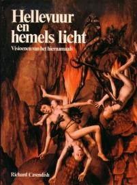 Richard Cavendish - Hellevuur en hemels licht