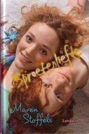 Maren Stoffels - Sproetenliefde