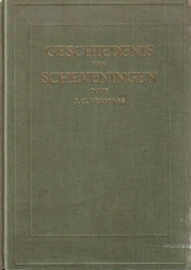 J.C. Vermaas - Geschiedenis van Scheveningen