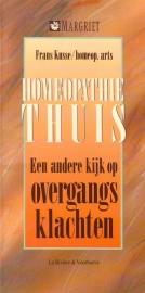 Homeopathie thuis - Een andere kijk op overgangsklachten