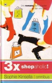 Sophie Kinsella - 3 x Shopaholic! [omnibus]