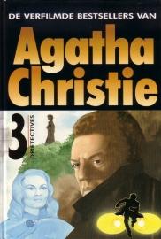 De verfilmde bestsellers van Agatha Christie - Doem der verdenking