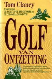 Tom Clancy - Golf van ontzetting