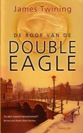 James Twining - De roof van de Double Eagle