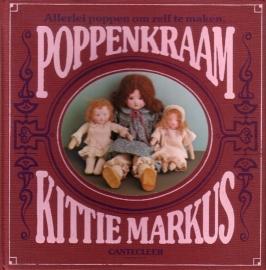 Kittie Markus - Poppenkraam
