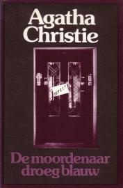 Agatha Christie - 08. De moordenaar droeg blauw
