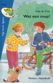 Anke de Vries - Wat een mop! [1996/05]